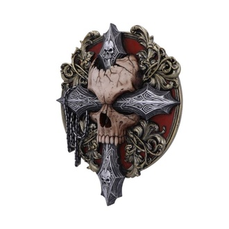Stenska dekoracija Cross Of Darkness, NNM