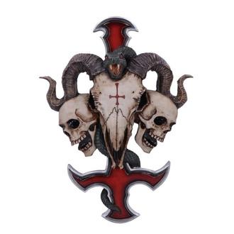 Stenska dekoracija Devils Cross, NNM