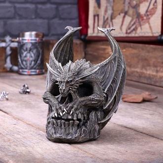Dekoracija Draco Skull, NNM