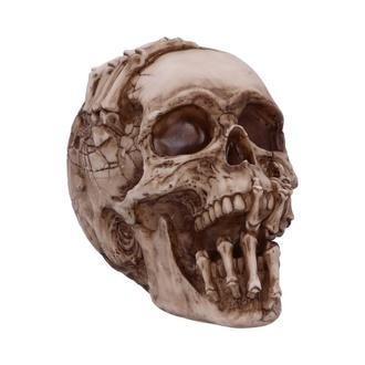 Dekoracija Breaking Out Skull, NNM