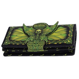 Denarnica Absinthe - La Fee Verte, NNM