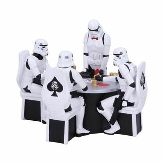 Dekoracija Stormtrooper Poker Face, NNM