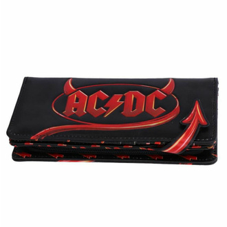 Denarnica AC/DC, NNM, AC-DC