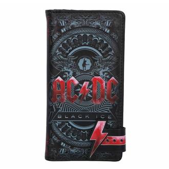 Denarnica AC/DC - Black Ice, NNM, AC-DC