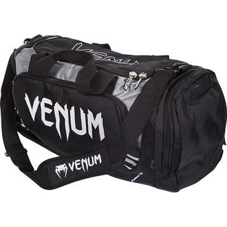 Športna torba VENUM - Trainer Lite Sport - Črna / siva, VENUM