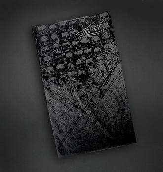 Grelnik vratu (bandana) HYRAW - CATACOMB, HYRAW