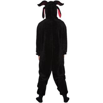 Unisex kombinezon pižama KILLSTAR - Baphomet, KILLSTAR