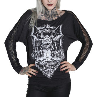Hardcore ženska majica - CULT OF EVIL - HYRAW, HYRAW