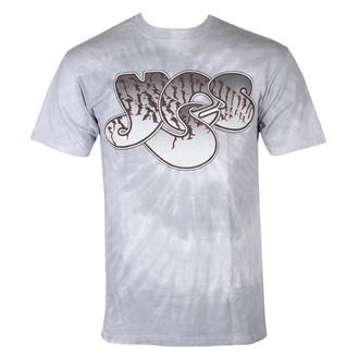 Moška metal majica Yes - SPIRAL - LIQUID BLUE, LIQUID BLUE, Yes