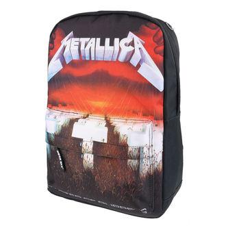 Nahrbtnik METALLICA - MASTER OF PUPPETS - CLASSIC, NNM, Metallica
