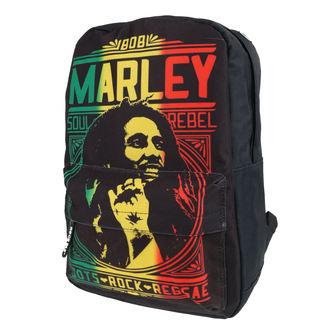 Nahrbtnik BOB MARLEY - ROOTS ROCK REGGAE - CLASSIC, NNM, Bob Marley