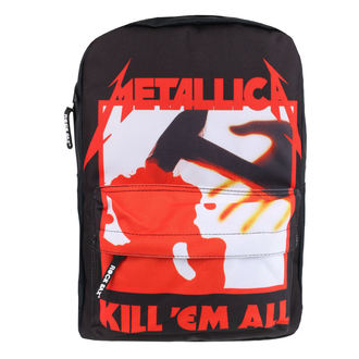 Nahrbtnik METALLICA - KILL EM ALL - CLASSIC, NNM, Metallica