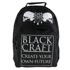 Nahrbtnik BLACK CRAFT - Create Your Own Future, BLACK CRAFT