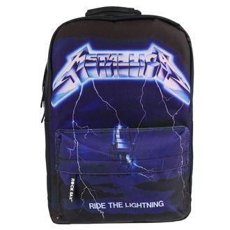 Nahrbtnik METALLICA - RIDE THE LIGHTNING - CLASSIC, NNM, Metallica