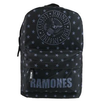 Nahrbtnik RAMONES - BLITZKREIG - CLASSIC, NNM, Ramones