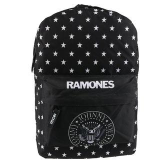 Nahrbtnik RAMONES - STAR SEAL - CLASSIC, NNM, Ramones