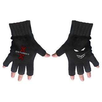Brezprstne rokavice Disturbed - REDDNA, RAZAMATAZ, Disturbed