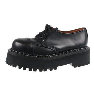 Čevlji STEADY´S - 3 vezalna očesa, STEADY´S