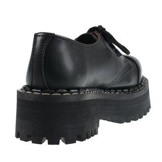 Čevlji STEADY´S - 3 očesno - STE/3/2,5_črna