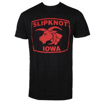 Moška metal majica Slipknot - CREST BLK - BRAVADO, BRAVADO, Slipknot