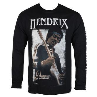 Moška metal majica Jimi Hendrix - AUTHENT VOODOO CHILD BLK - BRAVADO, BRAVADO, Jimi Hendrix