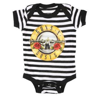 Otroški Body Guns N' Roses - BRAVADO, BRAVADO, Guns N' Roses