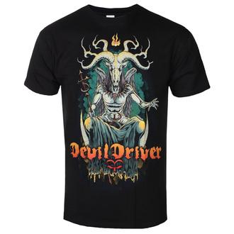 Moška metal majica Devildriver - GOAT - PLASTIC HEAD, PLASTIC HEAD, Devildriver