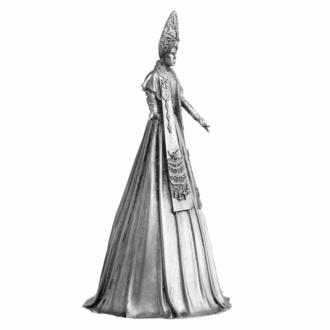 figura (dekoracija) BEHEMOTH - NERGAL, NNM, Behemoth