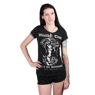 Ženska majica - VVitch - BELIAL, BELIAL