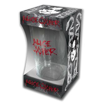 Kozarec Alice Cooper - Logo - RAZAMATAZ, RAZAMATAZ, Alice Cooper