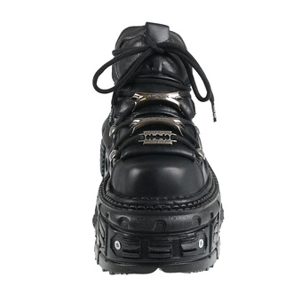 Moški usnjeni čevlji - NEW ROCK, NEW ROCK