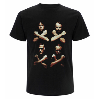 Moška majica Metallica - Birth Death Crossed Arms - Črna, NNM, Metallica