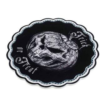 Zidna dekoracija / servirna plošča / podstavek ALCHEMY GOTHIC - Trick or Treat, ALCHEMY GOTHIC