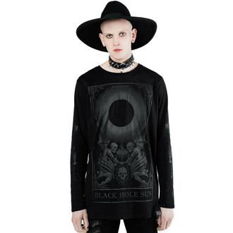 Unisex majica z dolgimi rokavi (top) KILLSTAR - Black Sun, KILLSTAR