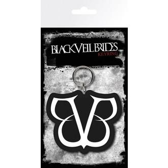 Obesek za ključe Black Veil Brides - GB posters, GB posters, Black Veil Brides