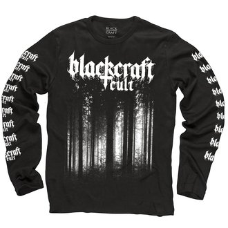 Moška Majica - Black Metal Forest - BLACK CRAFT, BLACK CRAFT