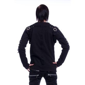 Moški pulover (brez kapuce) - BLAZE - POIZEN INDUSTRIES, POIZEN INDUSTRIES