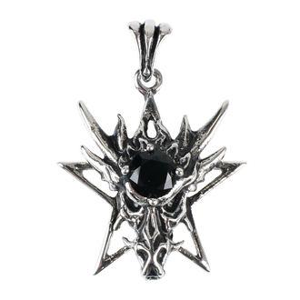 Obesek/ ogrlica ETNOX - Pentagram Dragon, ETNOX