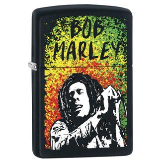 Vžigalnik ZIPPO - BOB MARLEY - NO. 7, ZIPPO, Bob Marley