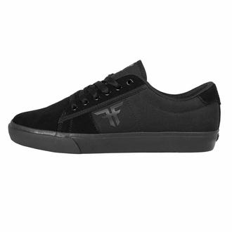 Moški čevlji FALLEN - Bombarder - Črna / Črna, FALLEN
