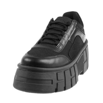 Ženski čevlji ALTERCORE - Quinn - Črna, ALTERCORE