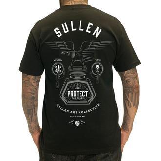 Moška hardcore majica - BOUND BY BLOOD - SULLEN, SULLEN