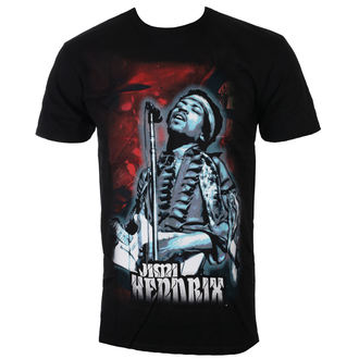 majica kovinski moški Jimi Hendrix - AUTHENTC COSMOS - BRAVADO, BRAVADO, Jimi Hendrix
