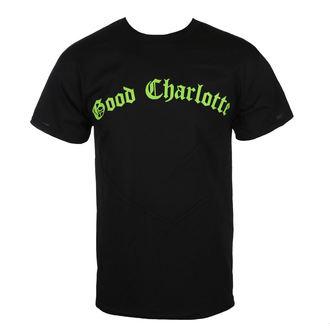 Moška metal majica Good Charlotte - RECREATE 3 - BRAVADO, BRAVADO, Good Charlotte