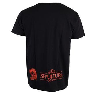 Moška metal majica Sepultura - Arise 30 Years - NUCLEAR BLAST, NUCLEAR BLAST, Sepultura