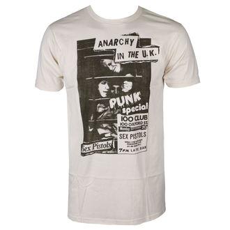 Moška metal majica Sex Pistols - 100 CLUB PUNK - BRAVADO, BRAVADO, Sex Pistols
