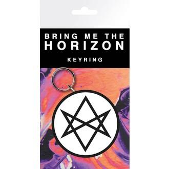 Obesek za ključe Bring me the horizon - GB posters, GB posters, Bring Me The Horizon