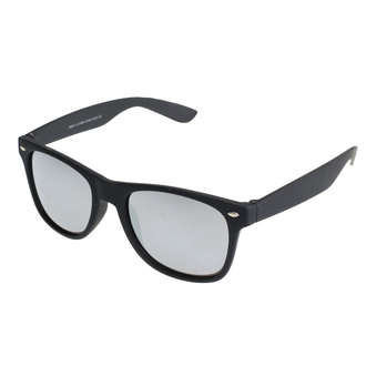 Sončna očala Classic - srebrna - ROCKBITES, Rockbites