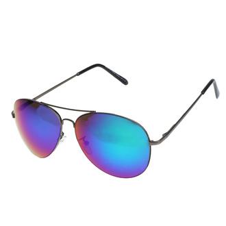 Sončna očala Pilot - modra - ROCKBITES, Rockbites