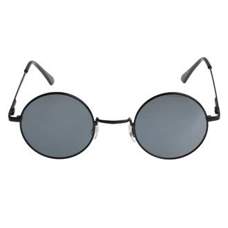 Sončna očala Lennon - črna - ROCKBITES, Rockbites